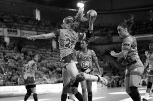 Handball en entreprise