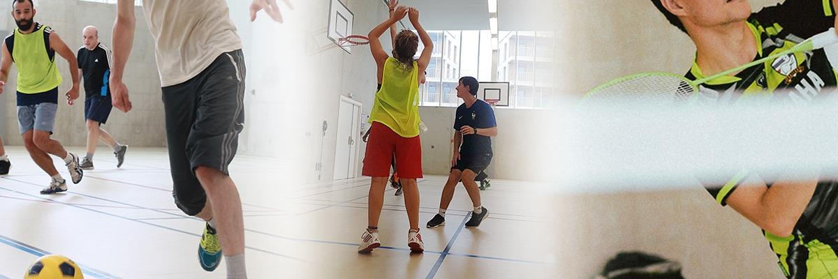 Paris lance la « Pause Dej' Sportive » !