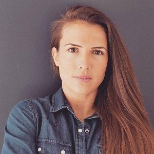 Coach Sophie - photo de profil